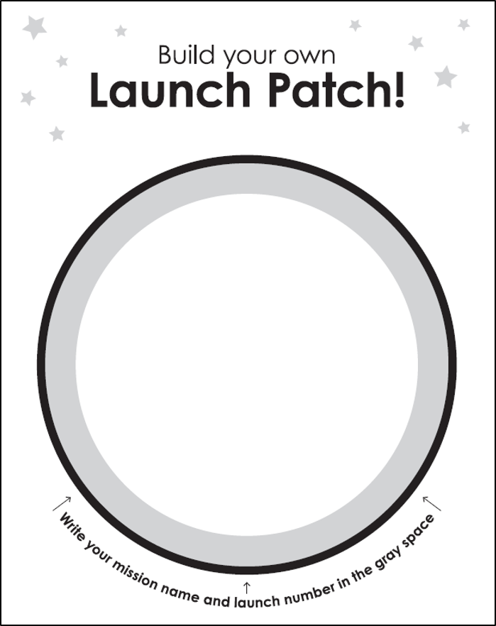 Build Your Own Patch